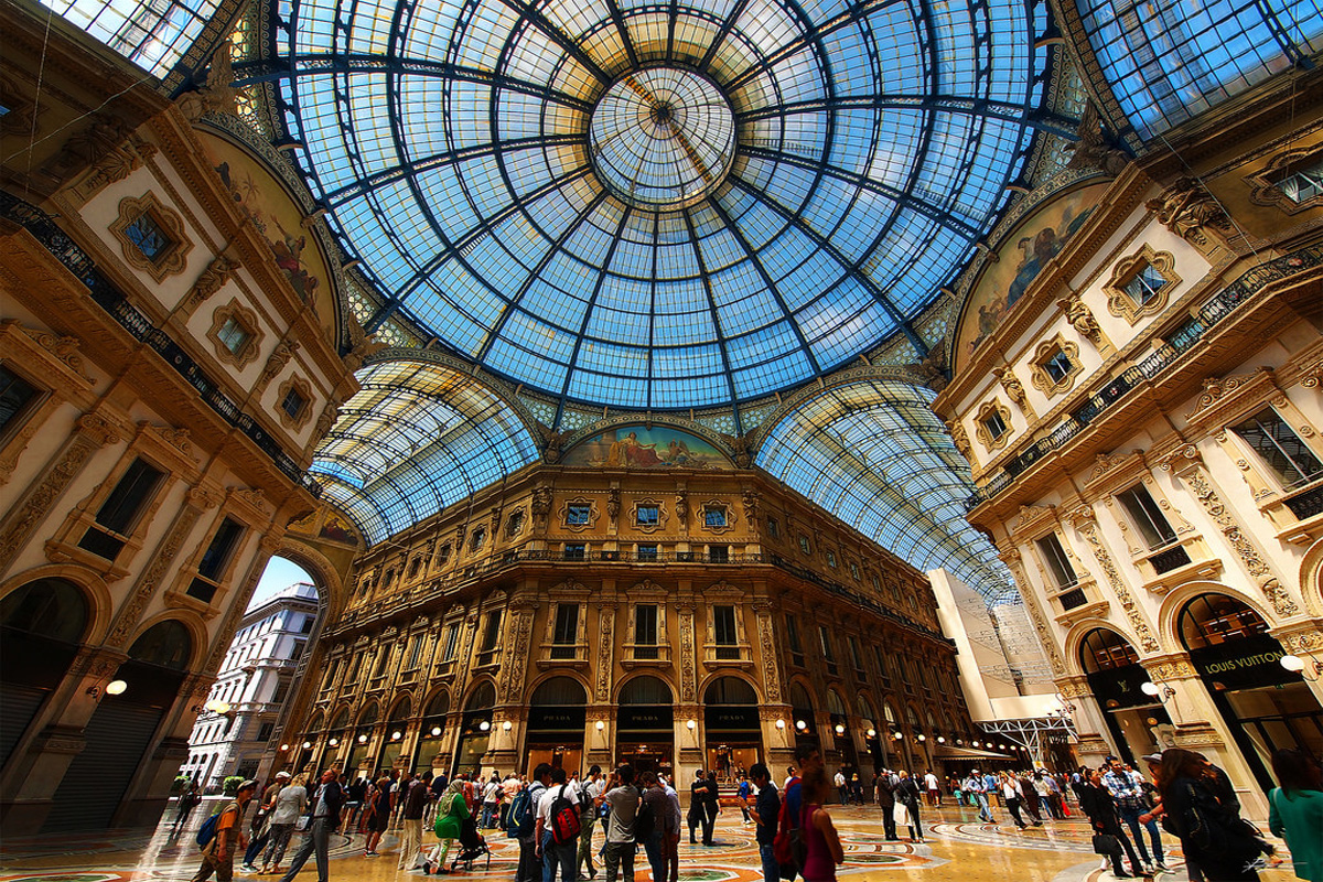 Milan Italy travel specialist