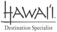 Hawaii travel specialist lexington north carolina