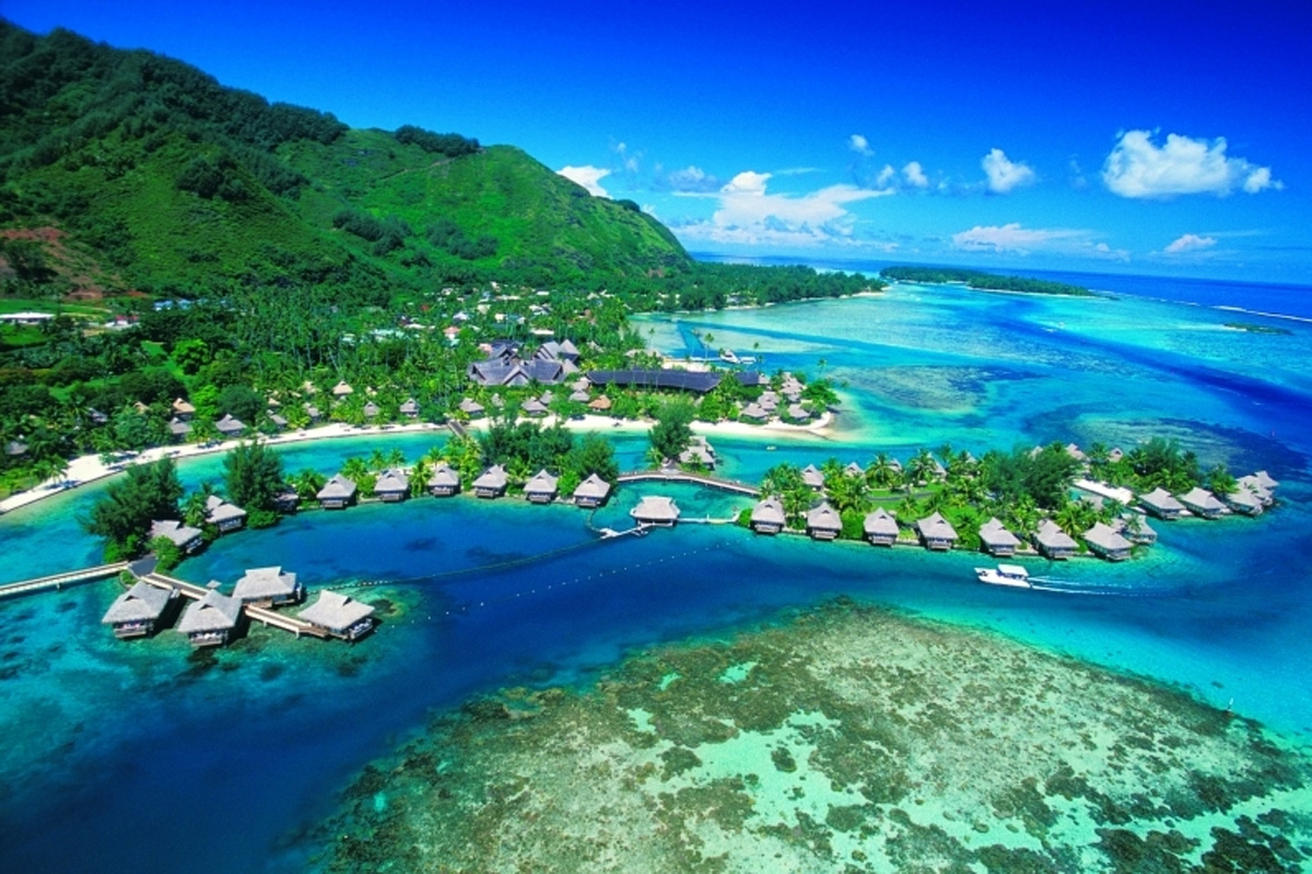 Tahiti travel specialist